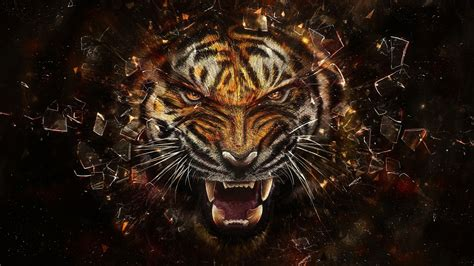 Best Themes In Hd | best 3d hd wallpapers tiger on wallpaper windows 8 with 3d