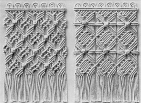 Free Macrame Patterns Pdf - these are a few of my favorite things 34 getting
