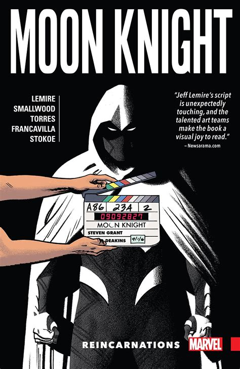 moon knight vol 2 0785154094 prescribe this identity crisis moon knight vol 2 reincarnations review aipt