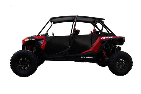 dragonfire full door kit rzr turbo  seater