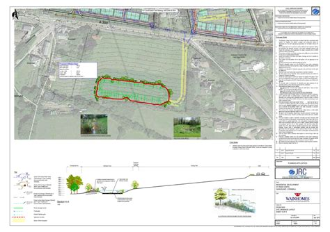 section 38 agreement highways residential development st anns chapel cornwall 141