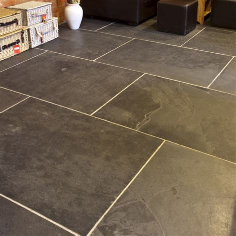 big tiles black riven large slate floor tiles 1200x900 tiles mrs