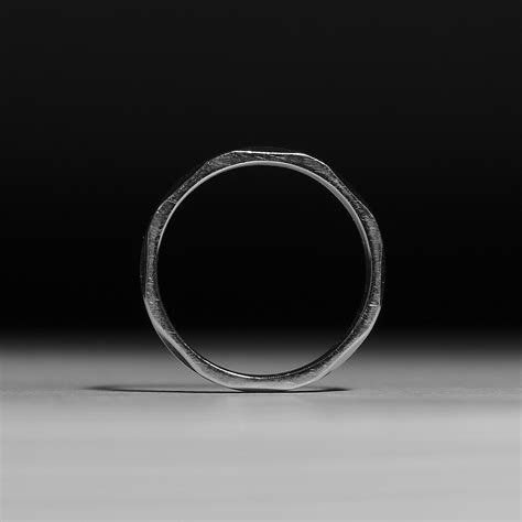 Uses Of Iron Ring by Iron Ring