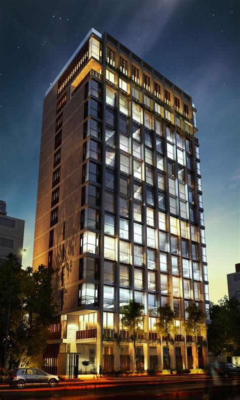 Youngone Mixed Use Building ? JAA