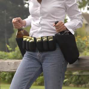 Booze Belt It Or It by Bros Icing Bros Smirnoff Best Peripherals The