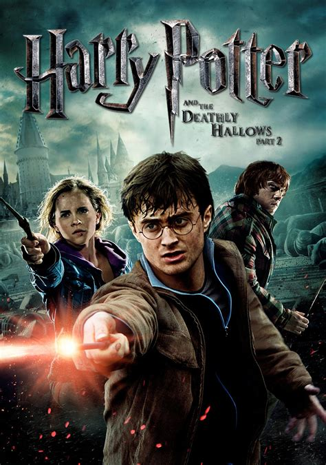 film bagus part 2 harry potter and the deathly hallows part 2 movie