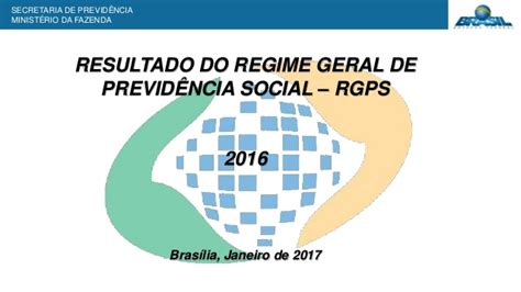 previdencia social apresenta 231 227 o resultado do regime geral de previd 234 ncia