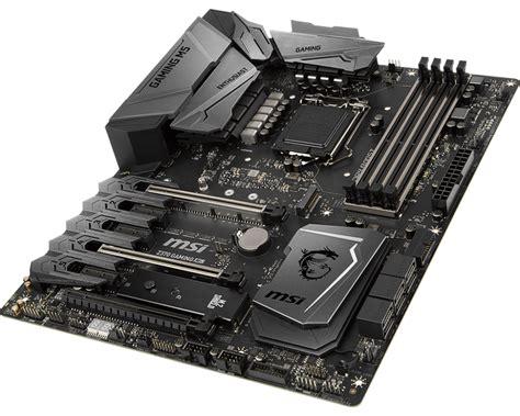 Msi Z370 Gaming M5 Socket 1151 Coffeelake Motherboard mainboard msi z370 gaming m5 master