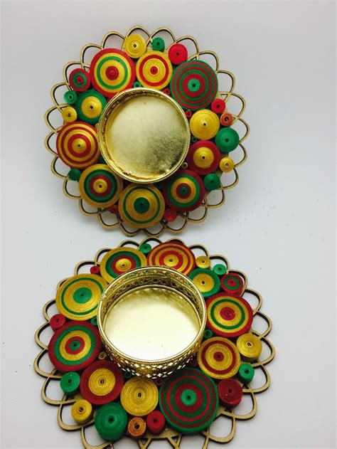 quilling diya tutorial 829 best candle holders images on pinterest candle