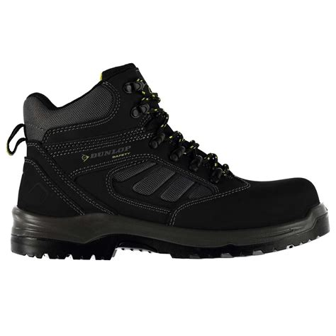 dunlop dunlop safety boots safety boots