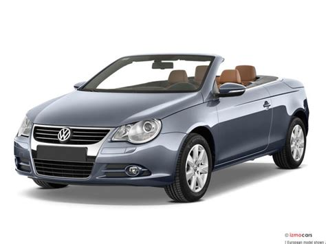 2011 volkswagen eos prices reviews and pictures u s news world report