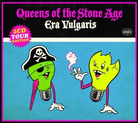 Era Vulgaris Vinyl Discogs - release era vulgaris by of the age