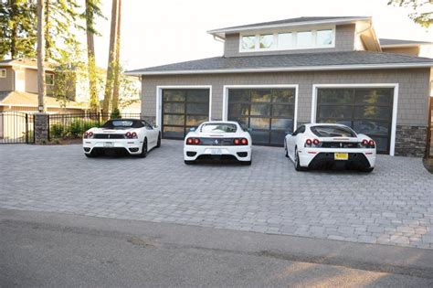 5 car garage 100 ultimate dream car garages part 5 secret entourage