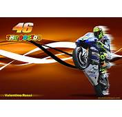 Valentino Rossi Backgrounds 4K Download