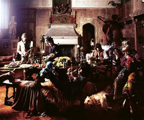 beggars banquet spooky songs the rolling stones beggars banquet