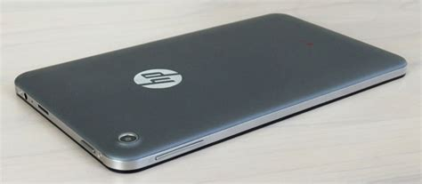 Review: HP Slate 7 Android tablet ? The Register