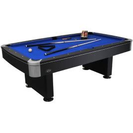 Laken Meja Billiard 7ft buffalo shark 7ft de distel biljarts