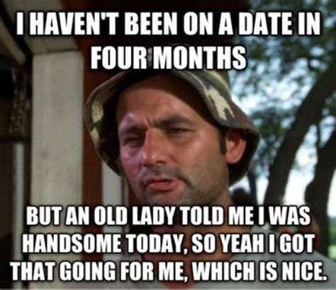 Date Meme - a fun look at dating