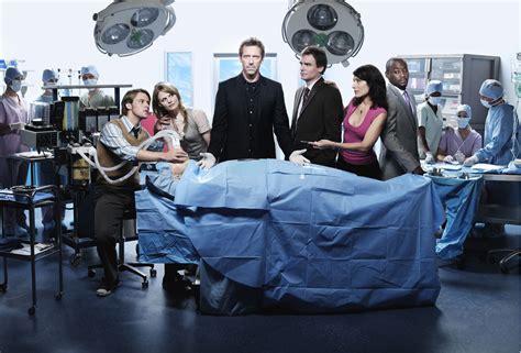 House Doctor Tv Show Fernsehserie Dr House Robert Leonar Hugh Laurie Dr