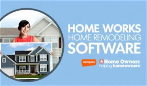 homeworks home remodeling software