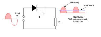 diode scr adalah blok diagram ups uninterruptable power supply rangkaian listrik ac