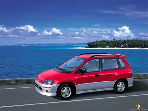 mitsubishi gdi mitsubishi space runner 2 4 gdi photos and comments www