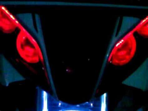 Led Jupiter Z modification new jupiter z m1 with led neon box