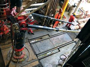 modified cement cuts rig up time risks drilling