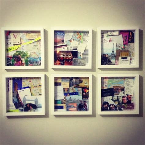 travel wall ideas 25 best ideas about souvenir display on pinterest
