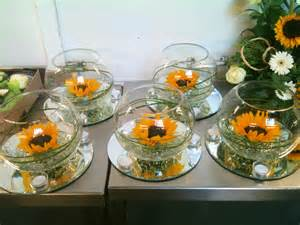 Flower Seat Covers - wedding flowers on pinterest sunflower bouquets