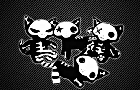 wallpaper gothic girly cute skull wallpapers wallpaper cave