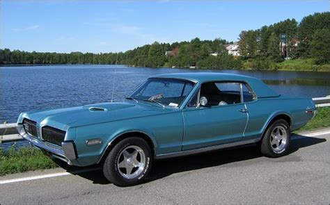 how to fix cars 1968 mercury cougar lane departure warning ford cougar 1968 review amazing pictures and images look at the car