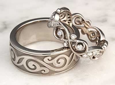 wedding bands ideal weddings
