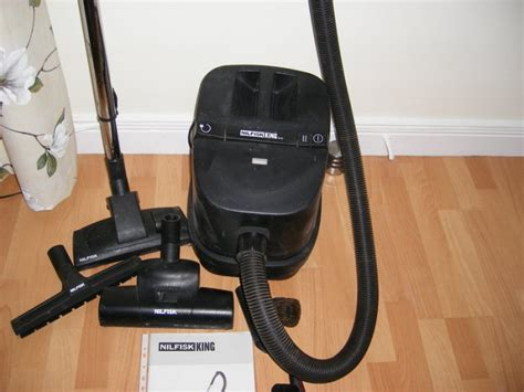 Vacuum Cleaner Happy King nilfisk king 540 for sale in lucan dublin from louisebmurray