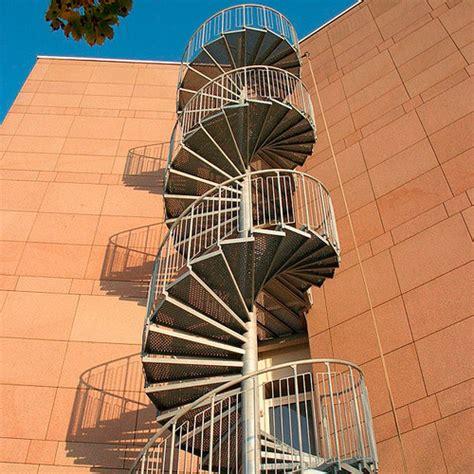 treppen außen au 223 en idee wendeltreppe