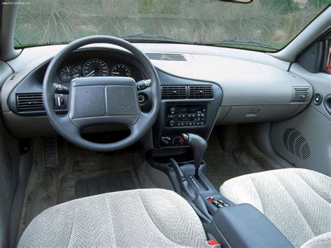 2002 Chevy Cavalier Interior by Chevrolet Cavalier 2002 Picture 24 1024x768