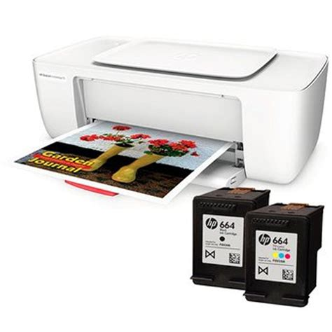 Hp Deskjet Ink Advantage 1115 impresora hp deskjet ink advantage 1115 s 115 00 en