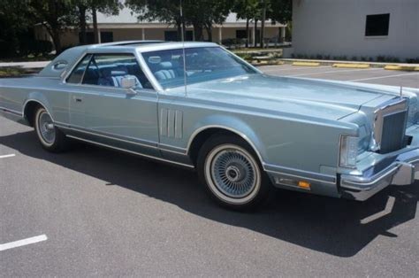 lincoln jubilee for sale 1978 lincoln v jubilee classic lincoln