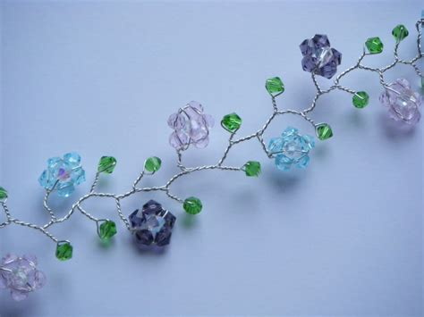 wire and bead featured crafter fatbunny designs the crafty network