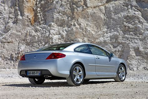 peugeot 407 coupe tuning peugeot 407 coup 233