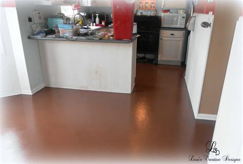 Painting Laminate Floors by Kitchen Remodel With Oak Cabinets And Gray Wall Paint