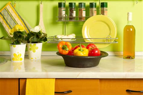yellow kitchen decor eclectic kitchen decor ideas