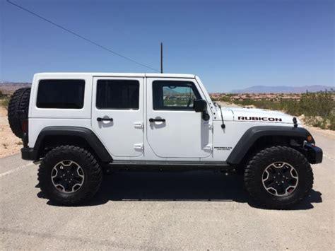 Jeep Wrangler Unlimited Lift 1c4bjwfg6gl115661 2016 Jeep Wrangler Unlimited Rubicon