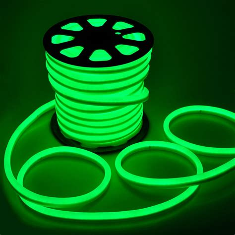 led neon flex light led neon rope light buy color changing dimmable led rope neon light product on alibaba