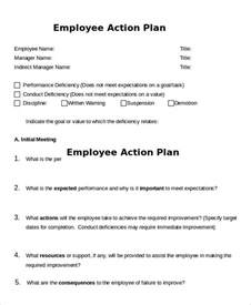 Affirmative Plan Template For Small Business by Plan Template 15 Free Sle Exle Format
