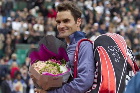 How Much Money Did Roger Federer Win Today - roger federer s easy win in round 1 doesn t tell us much at 2013 french open