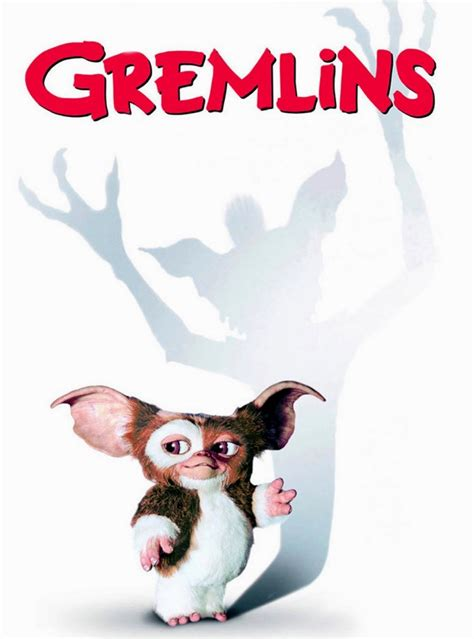 The Gremlins on the sixth day of joe dante s quot gremlins quot the