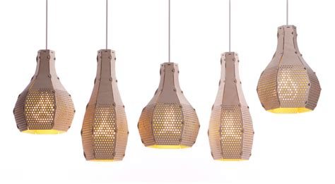 Flat Laser Eco bud lshade by etienne esmenjaud for desinature 187 retail