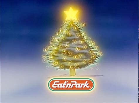 christmas tree eat n park video pittsburgh