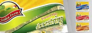 Fries Shoestring 1kg golden farm fries shoestring 1 kg shop at